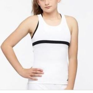 Adidas Youth Large Club Tank Top - Set of 2!